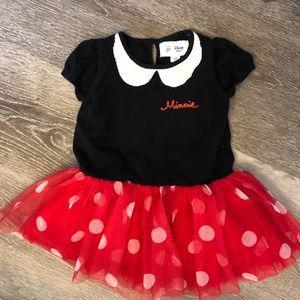 Minnie GAP knit dress
